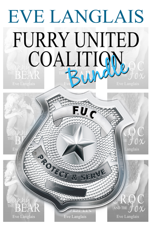 Furry United Coalition Bundle