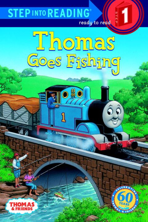 Thomas Goes Fishing (Thomas & Friends) By: Rev. W. Awdry,Richard Courtney