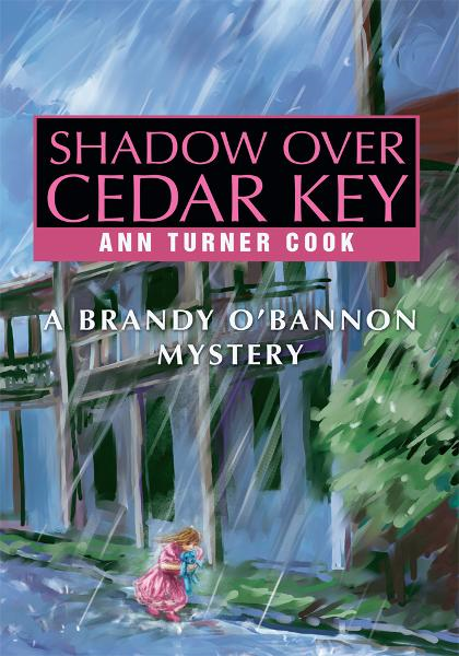 SHADOW OVER CEDAR KEY By: Ann Cook
