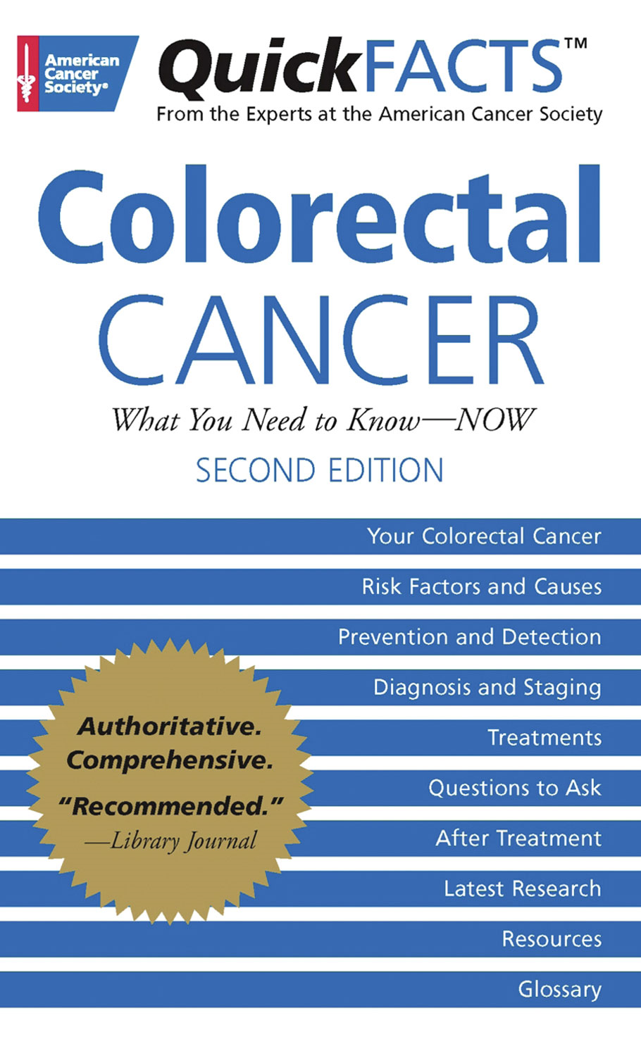 QuickFACTS Colorectal Cancer