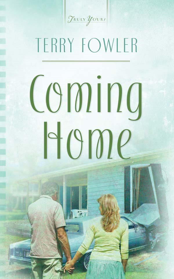 Coming Home By: Terry Fowler