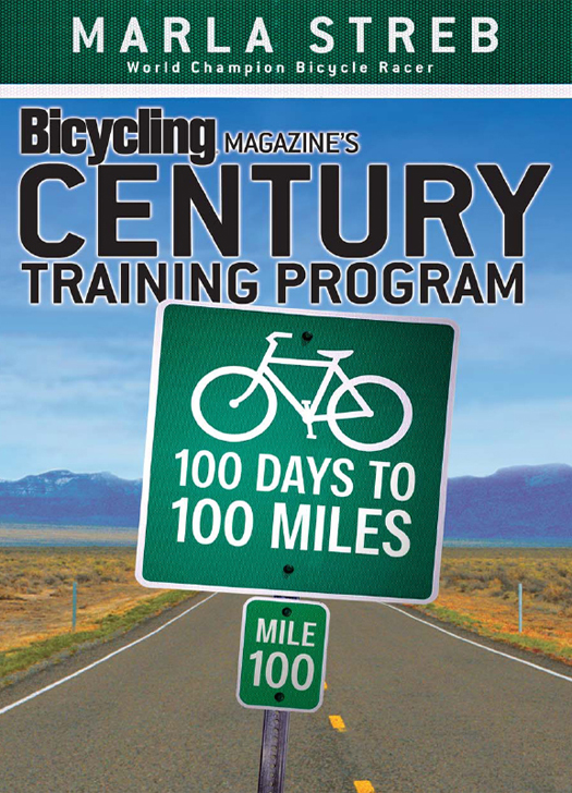 Bicycling Magazine's Century Training Program