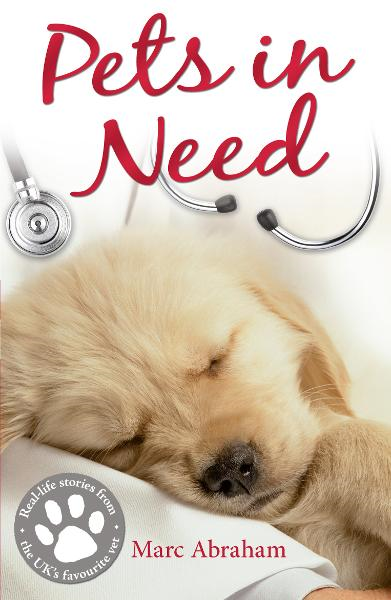 Pets in Need By: Marc Abraham