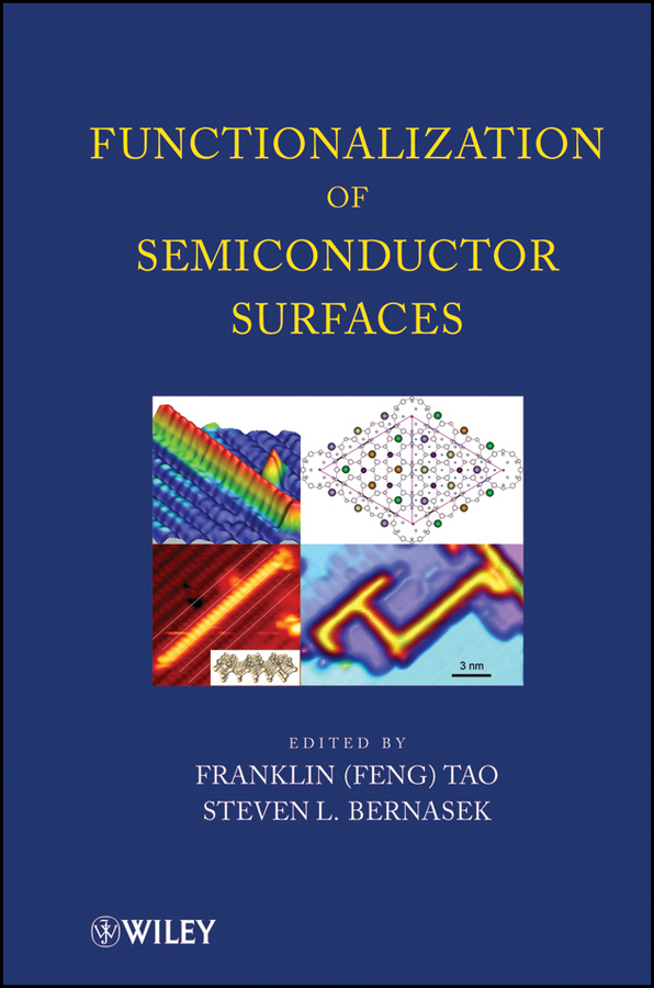 Functionalization of Semiconductor Surfaces