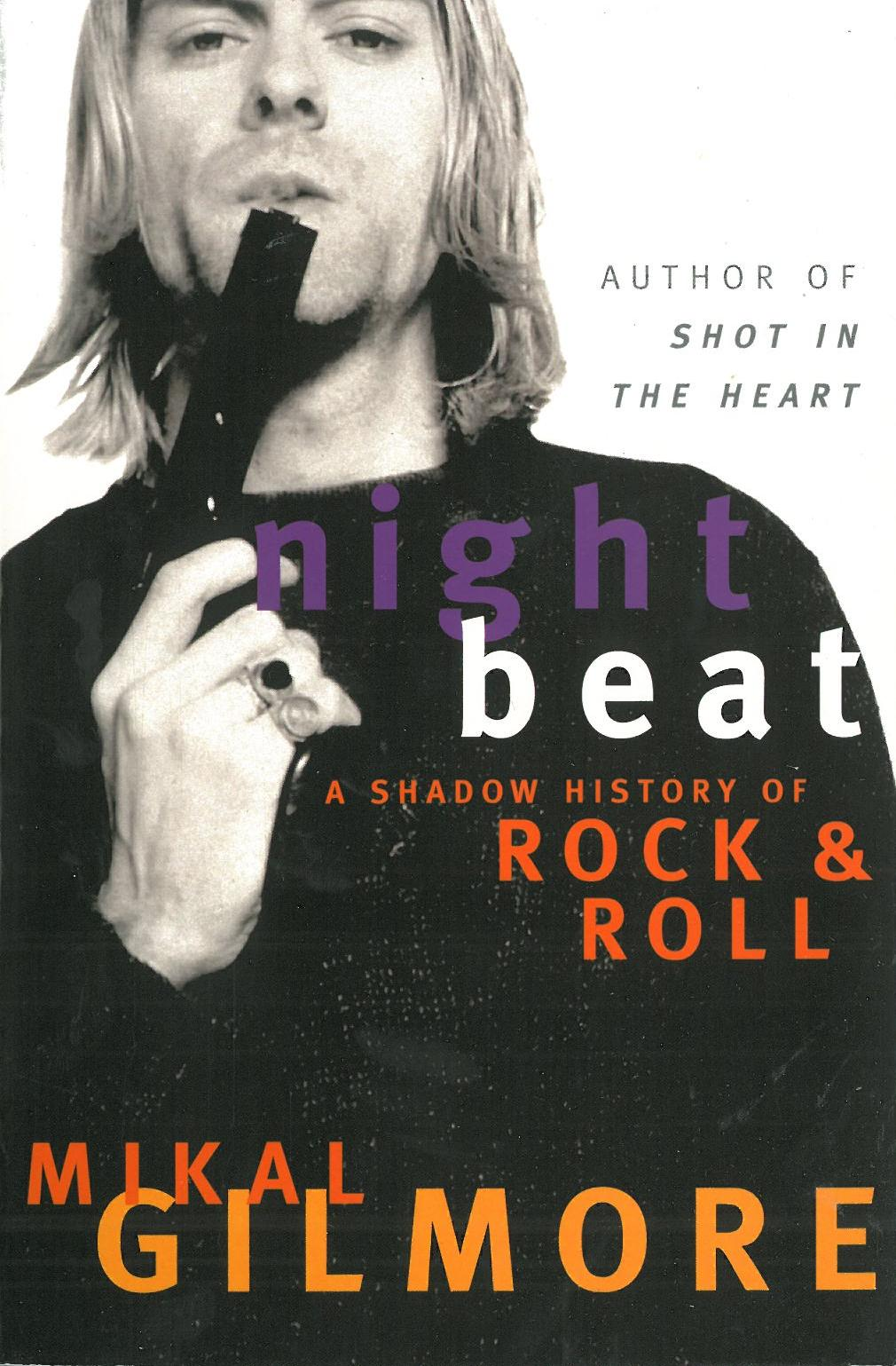 Night Beat A Shadow History of Rock & Roll