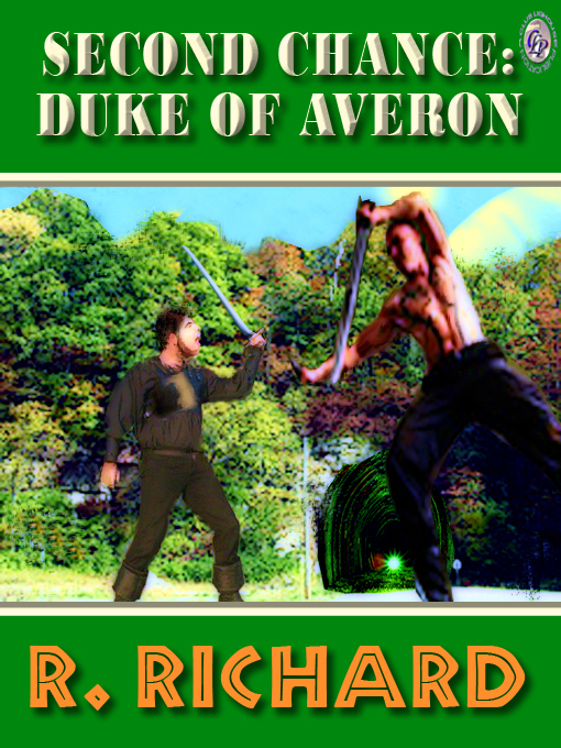 SECOND CHANCE: DUKE OF AVERON
