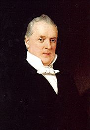 State Of The Union Addresses Of James Buchanan