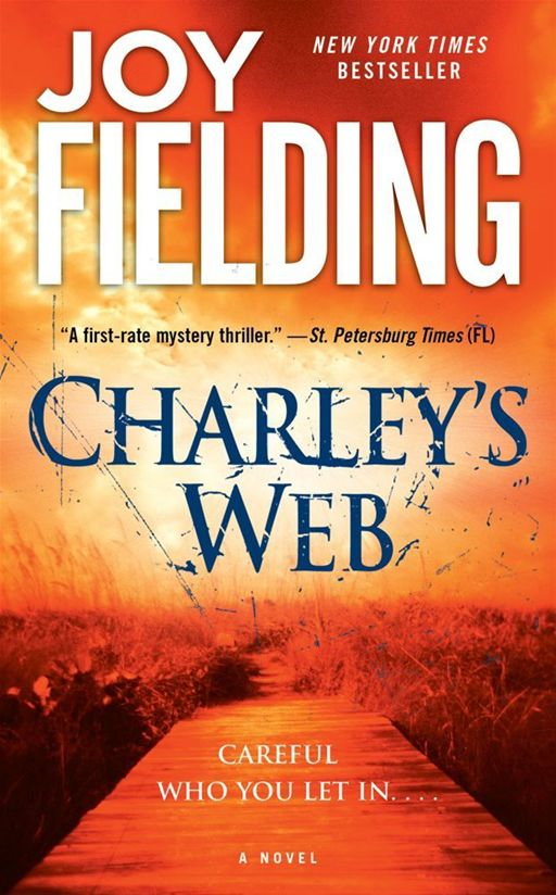 Charley's Web By: Joy Fielding