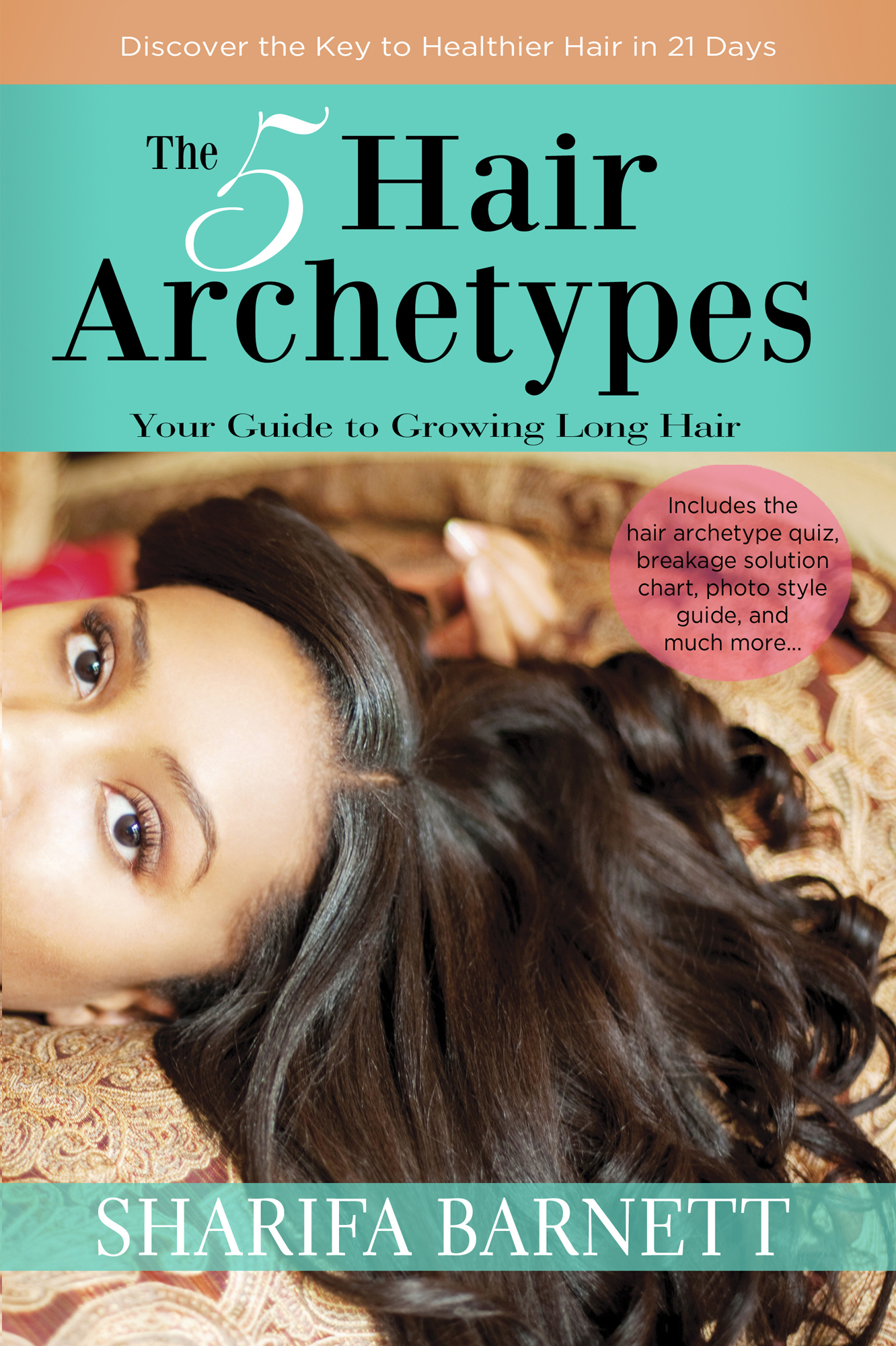 The 5 Hair Archetypes By: Sharifa Barnett