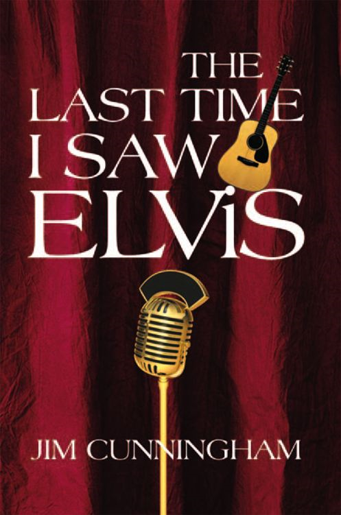The Last Time I saw Elvis