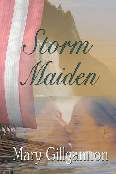 Storm Maiden By: Mary Gillgannon