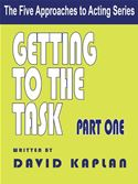 download Getting to the Task book