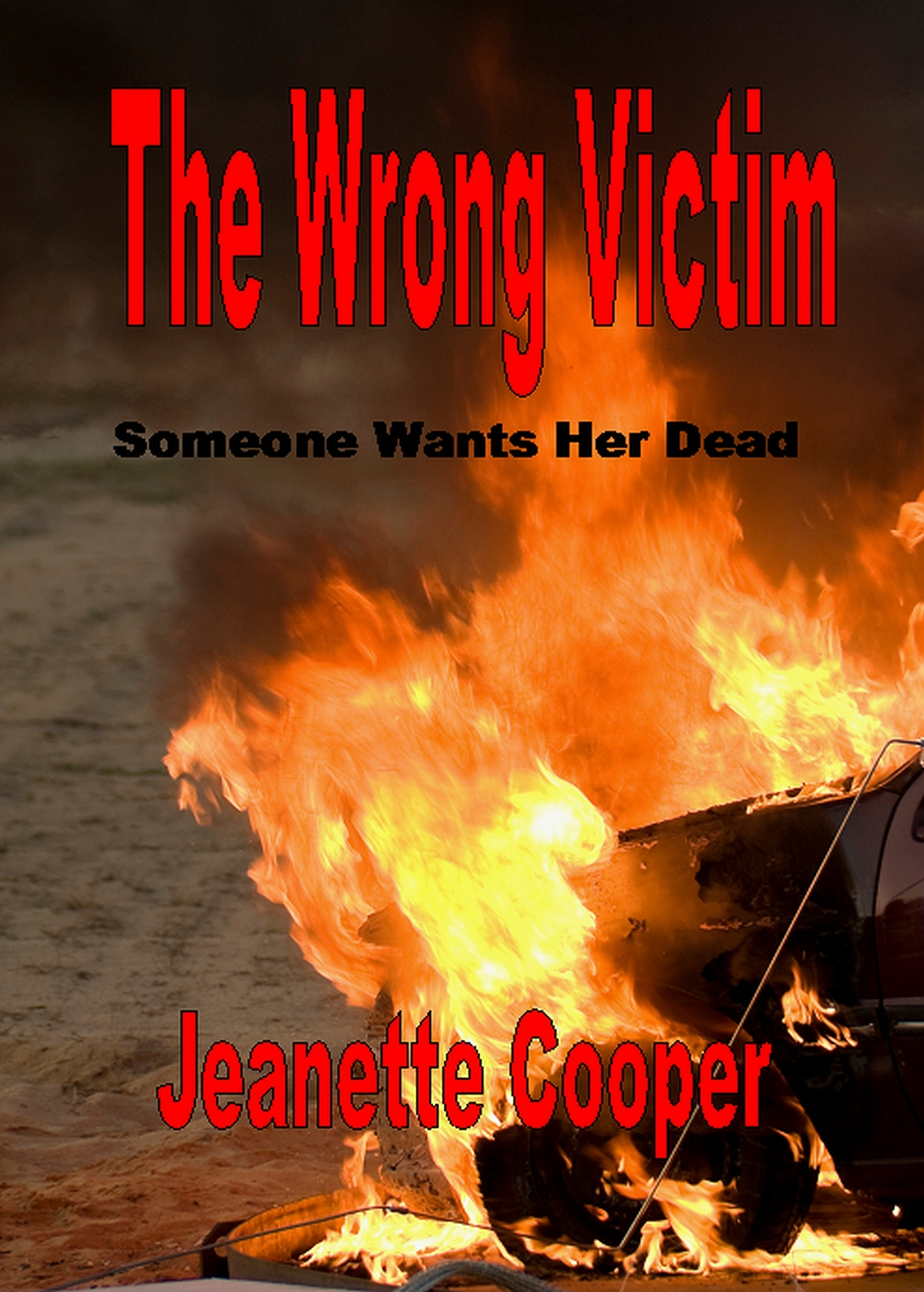 The Wrong Victim