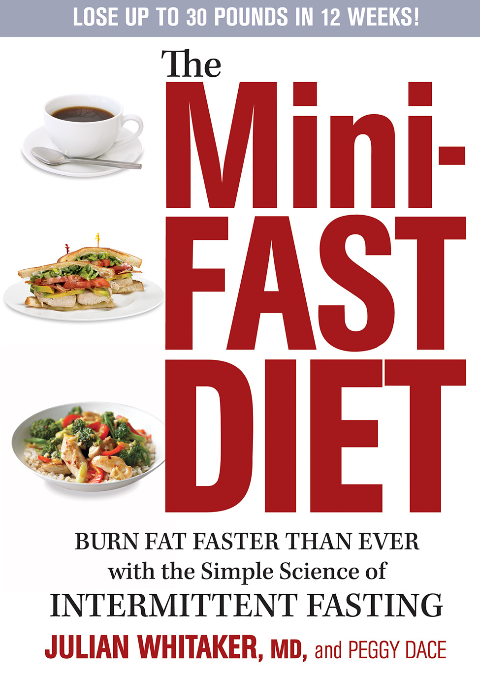 The Mini-Fast Diet