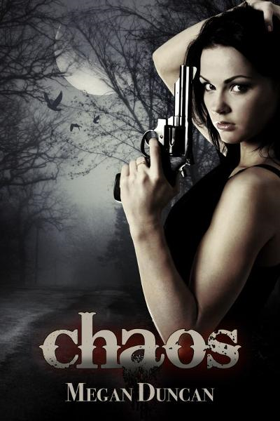 Chaos, Agents of Evil Series, Book 2