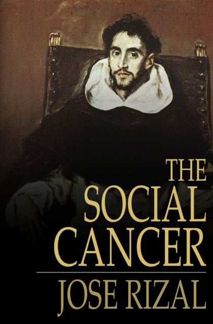 The Social Cancer: Noli Me Tangere