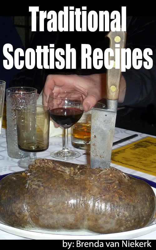 Traditional Scottish Recipes