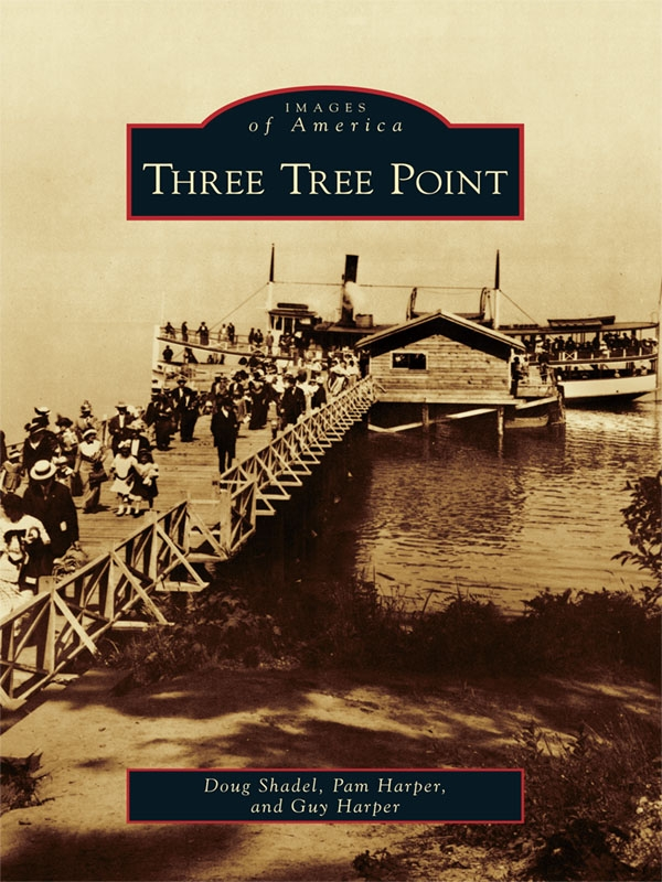 Three Tree Point