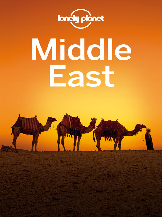 Lonely Planet Middle East By: Anthony Ham,Anthony Sattin,Daniel Robinson,Jenny Walker,Lonely Planet,Olivia Pozzan,Paul Smith,Stuart Butler,Zora O'Neill
