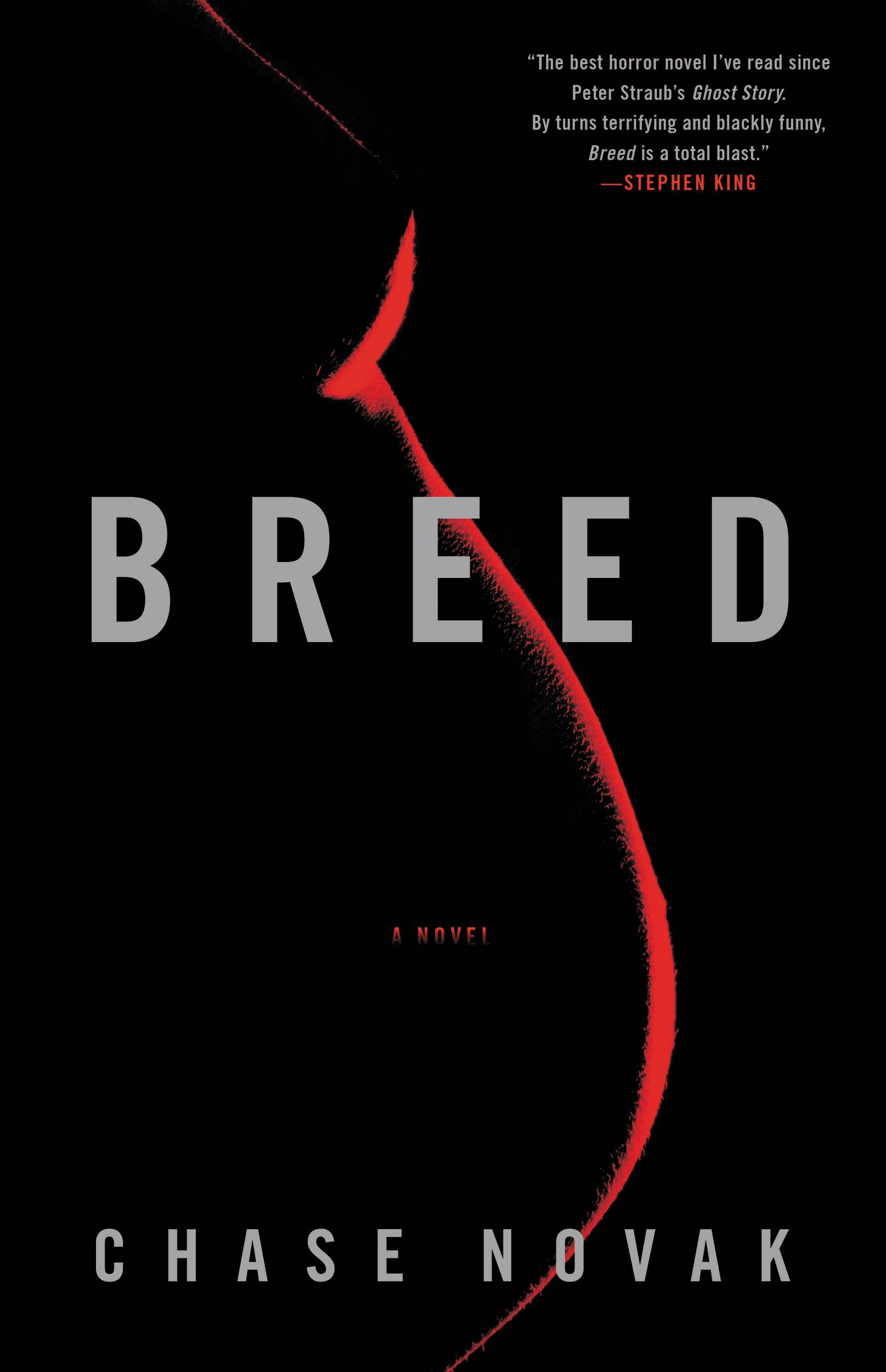 Breed By: Chase Novak