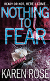 Nothing To Fear: