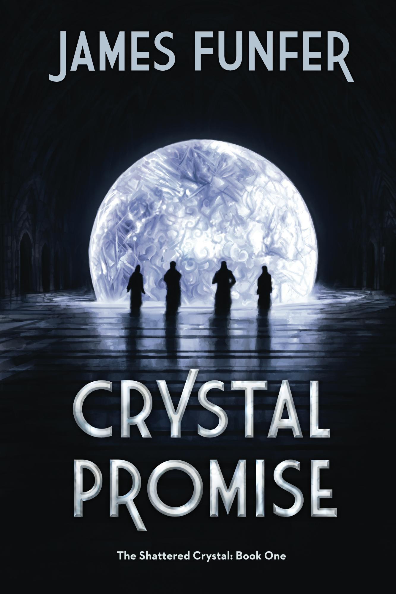 Crystal Promise By: James Funfer