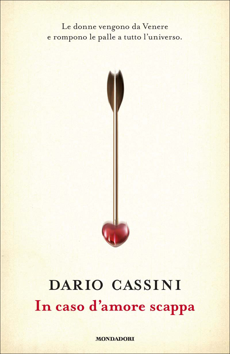 In caso d'amore scappa By: Dario Cassini