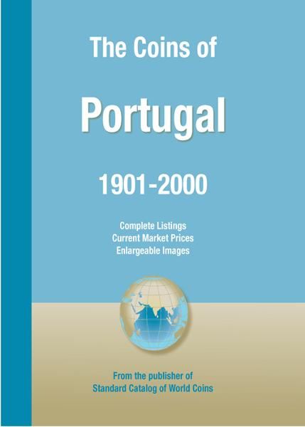 Coins of the World: Portugal