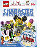 Lego Minifigures Character Encyclopedia Lego Movie Edition