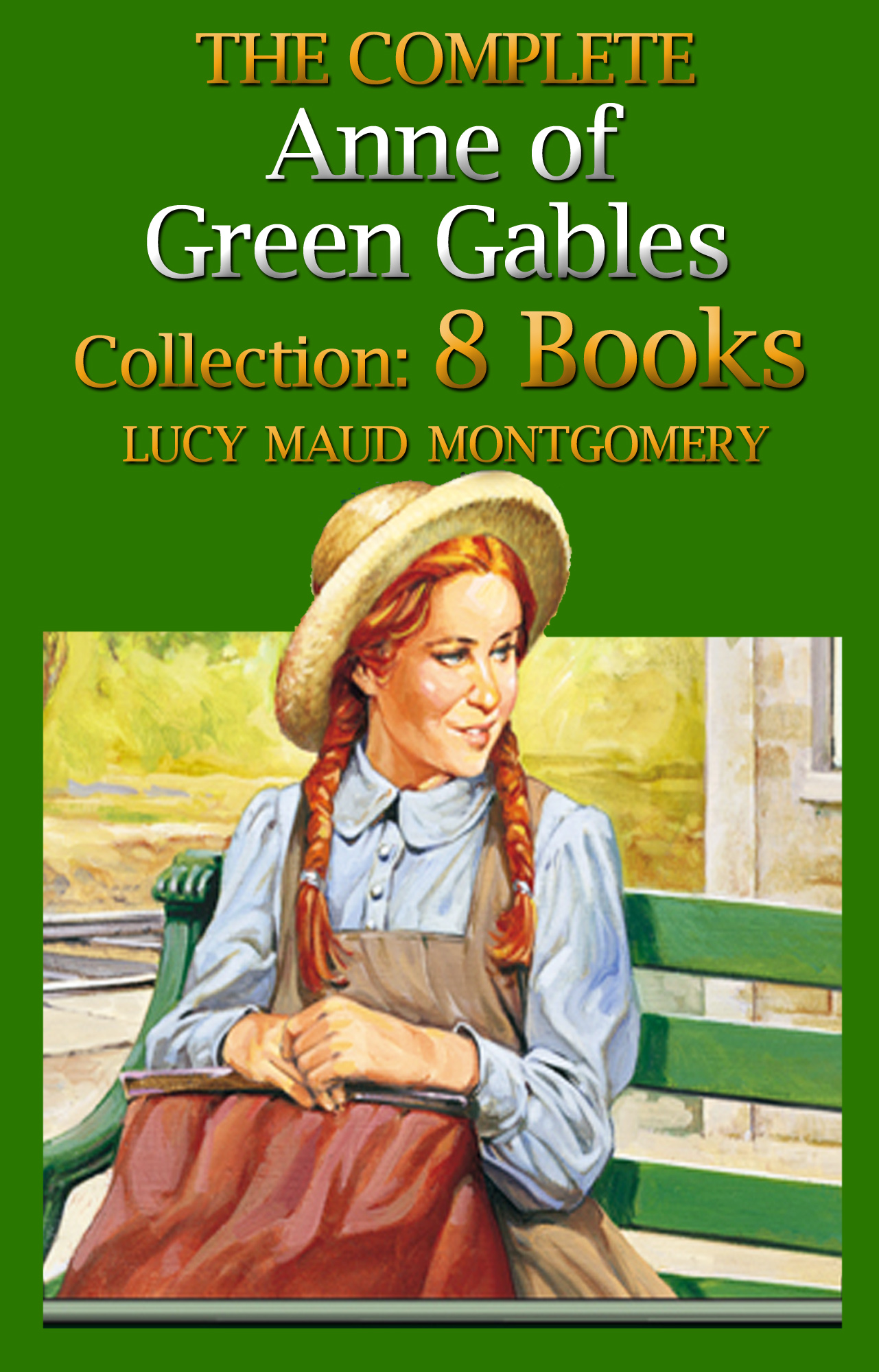 anne of green gables book report