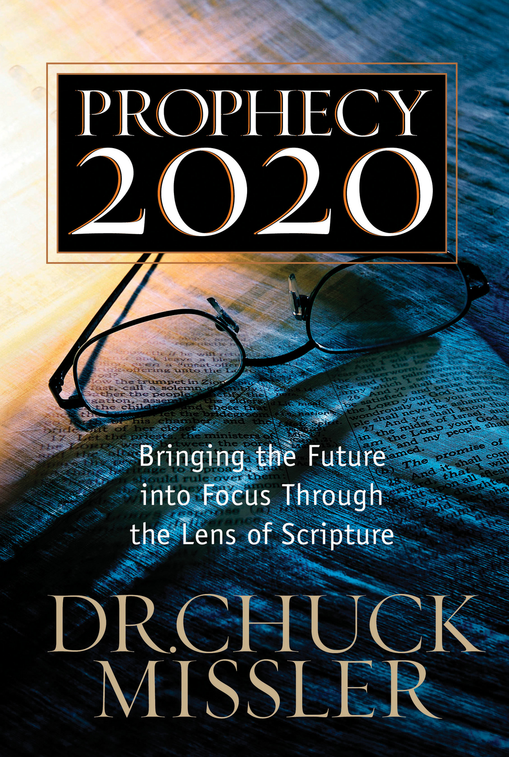 Prophecy 20/20 By: Chuck Missler