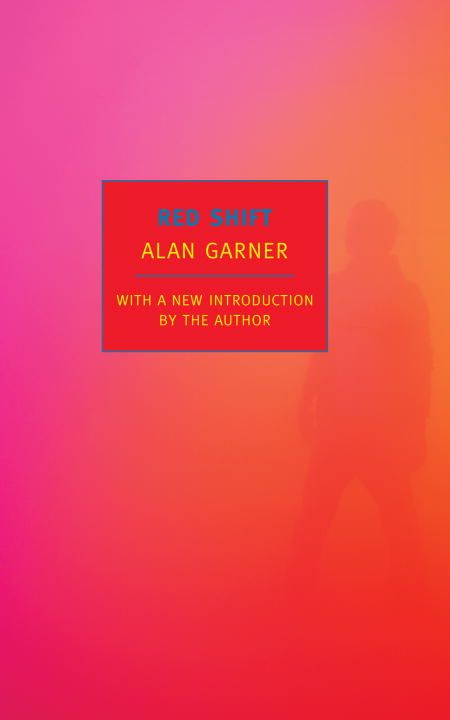 Red Shift By: Alan Garner