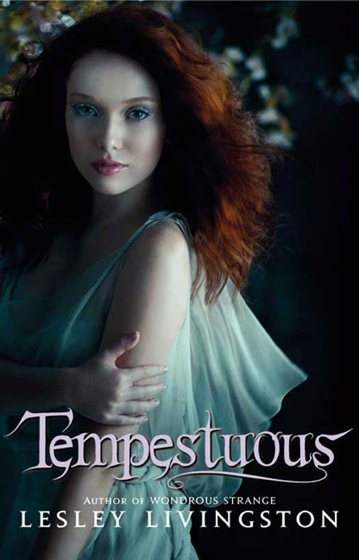 Tempestuous By: Lesley Livingston