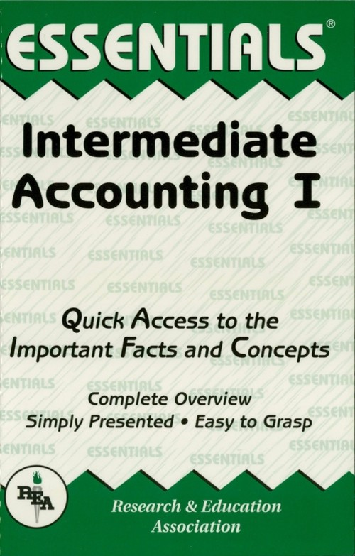 intermediate accounting i Accountants are needed in every industry—accounting firms, health, entertainment intermediate accounting i 3.