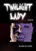 online magazine -  Twilight Lady #2 of 4