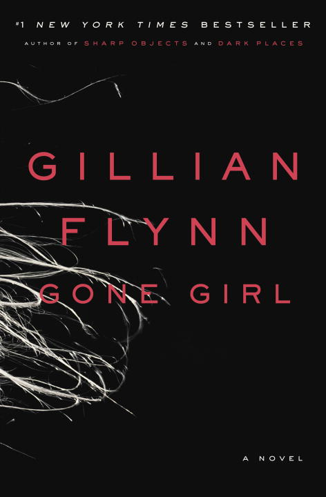 Book Cover: Gone Girl