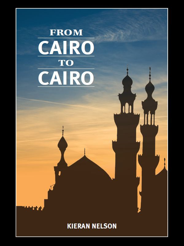 From Cairo to Cairo
