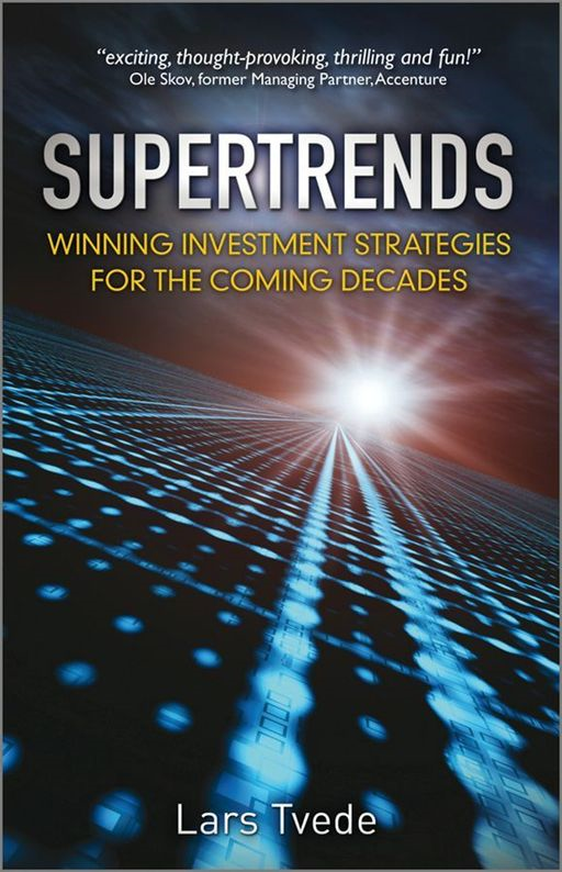 Supertrends By: Lars Tvede