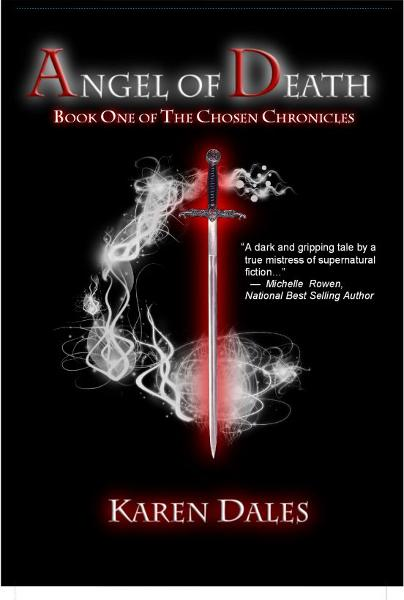Angel of Death: Book One of The Chosen Chronicles