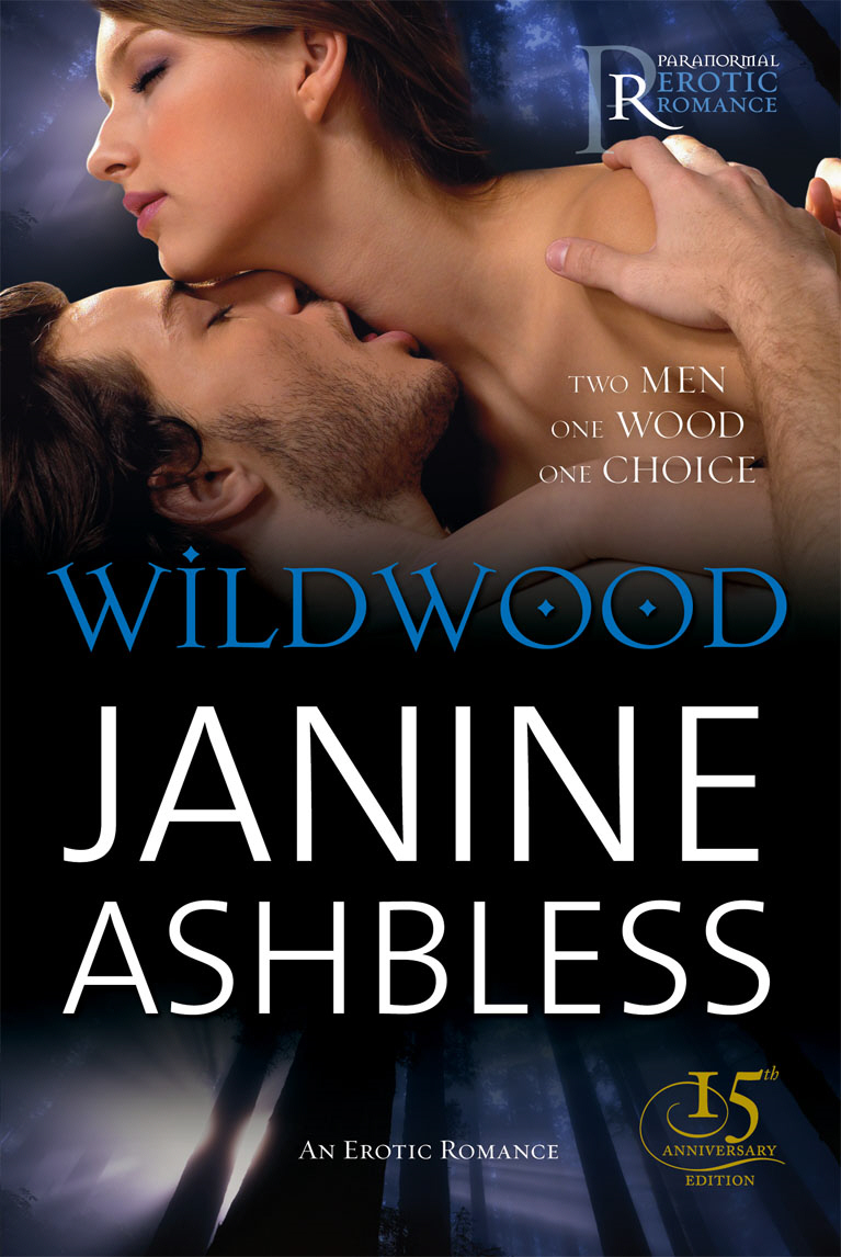 Wildwood By: Janine Ashbless