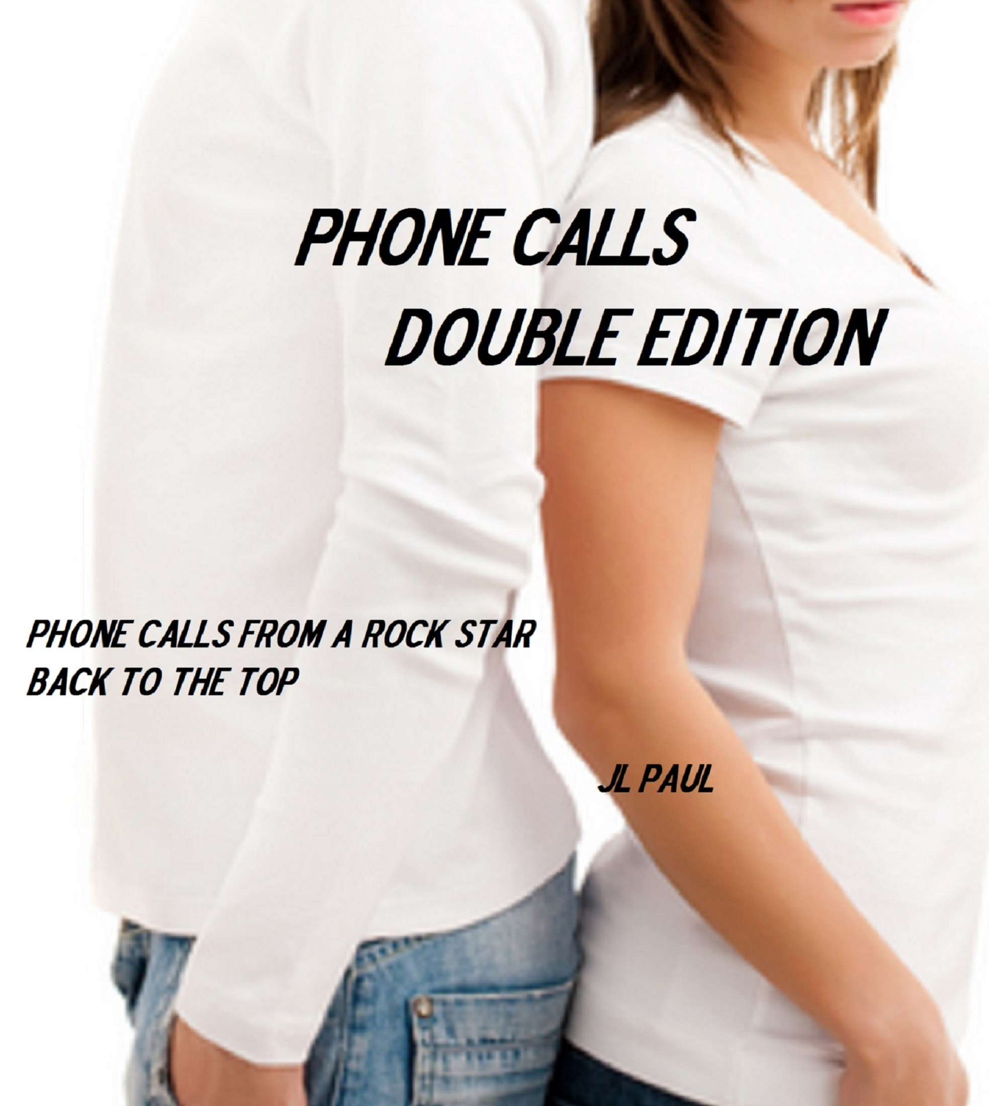 Phone Calls Double Edition
