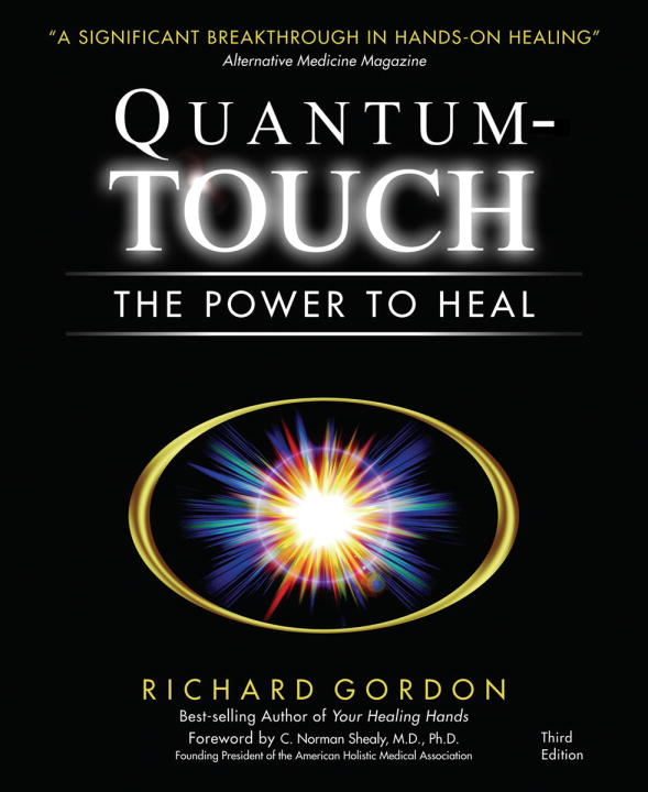 Quantum-Touch By: Richard Gordon,Eleanor Barrow