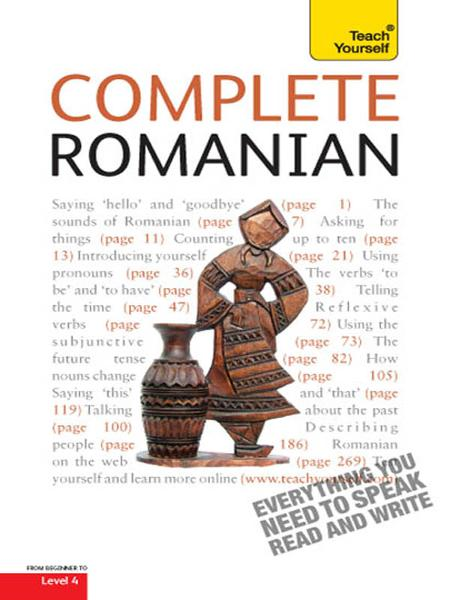 Complete Romanian: Teach Yourself