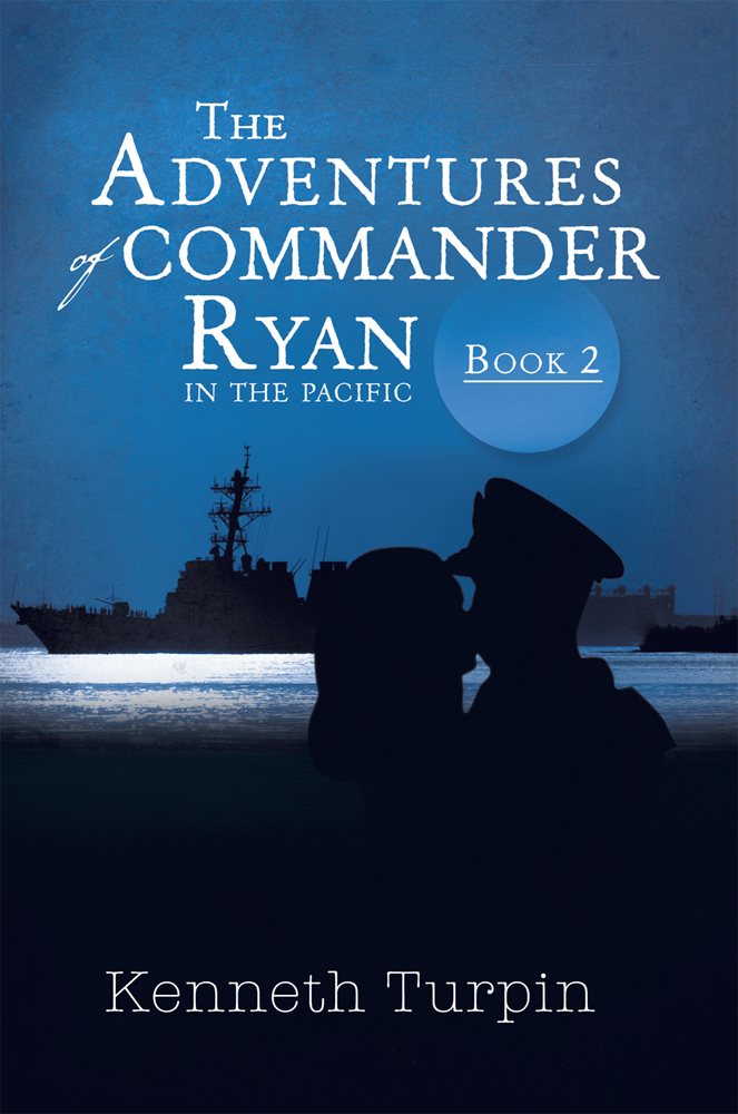 The Adventures of Commander Ryan