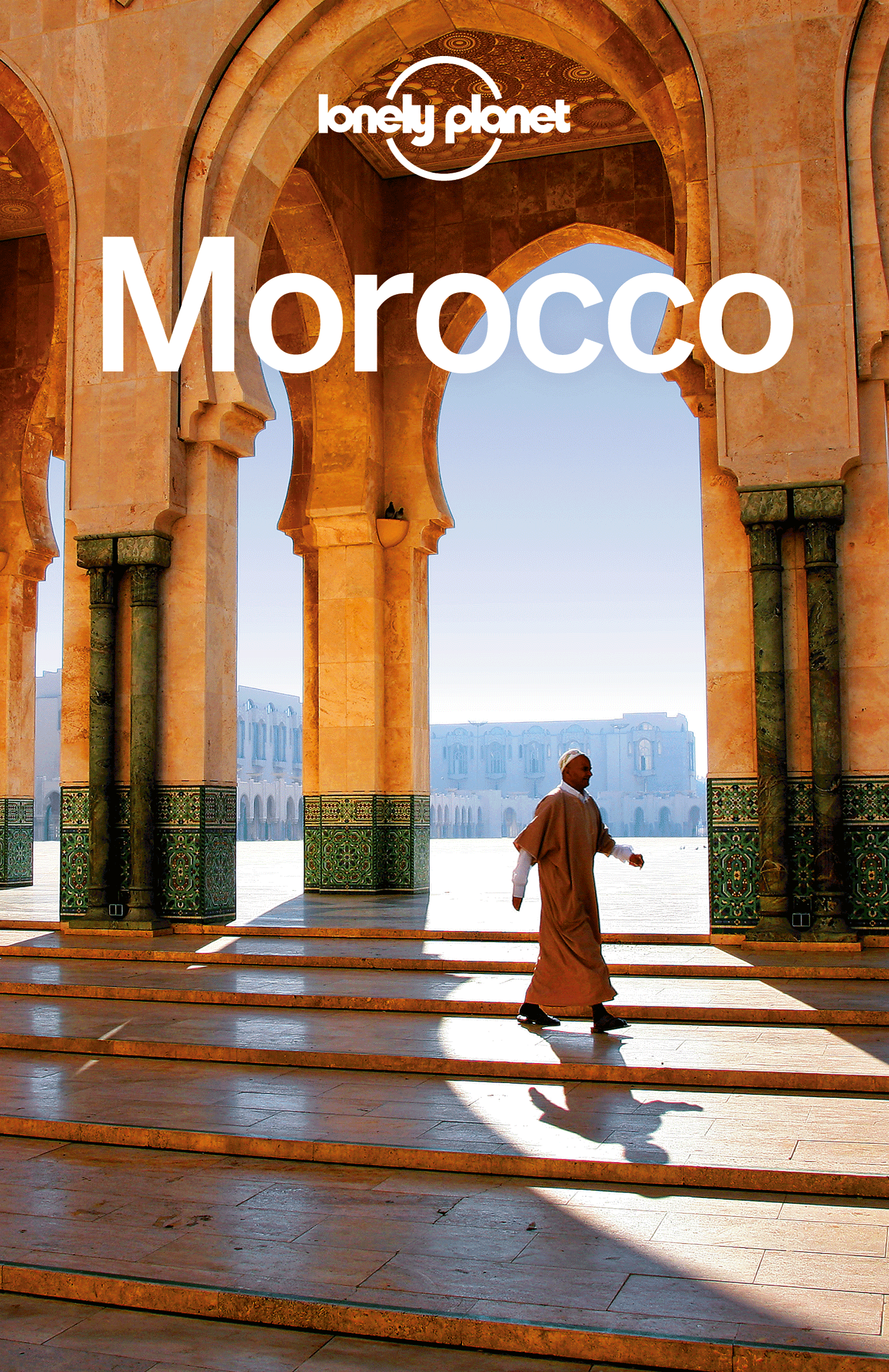 Lonely Planet Morocco By: Alison Bing,Helen Ranger,James Bainbridge,Lonely Planet,Paul Clammer