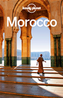 Lonely Planet Morocco: