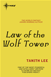 Law Of The Wolf Tower (ebook)