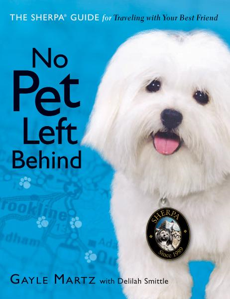 No Pet Left Behind By: Gayle Martz
