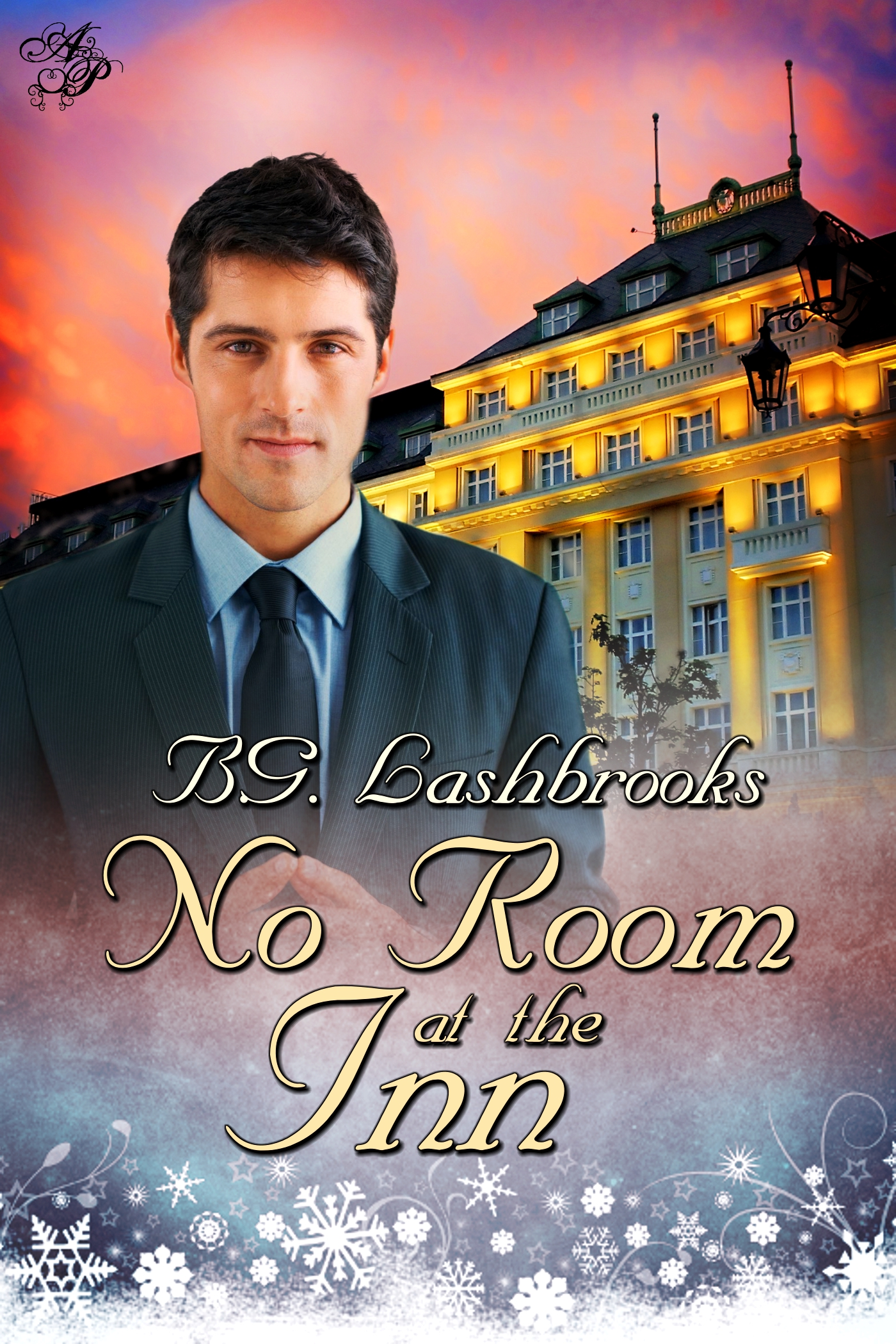 No Room at the Inn By: B.G. Lashbrooks