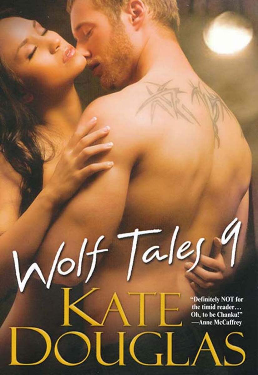 Wolf Tales 9 By: Kate Douglas